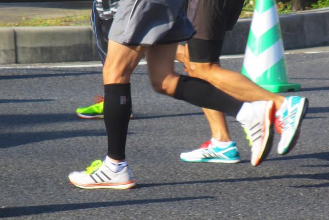 マラソン 腰痛