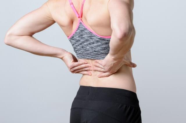 腰痛 スポーツ