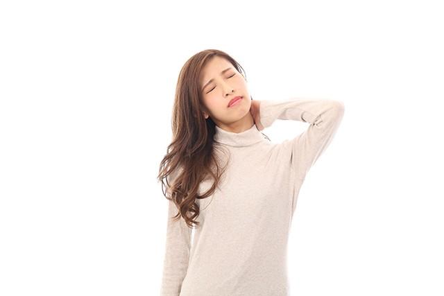 首痛い 頚椎症