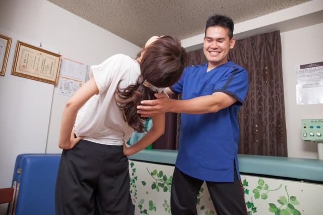 スポーツ整体 検査 腰椎分離症 すべり症