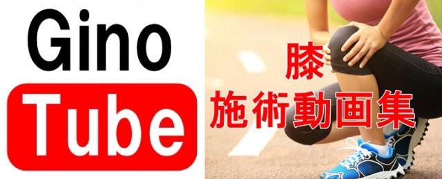 膝 施術動画集