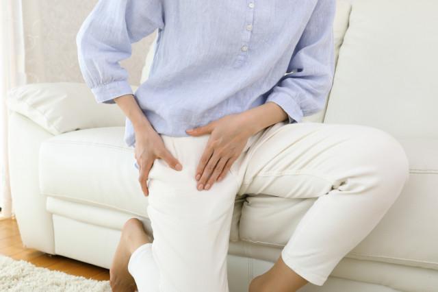 臼蓋形成不全 股関節痛
